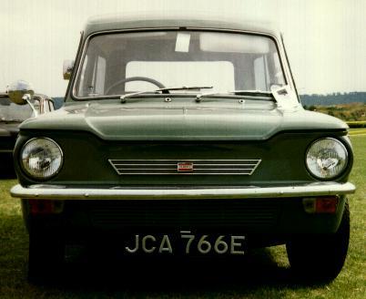 JCA 766E