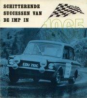 Schitterende successen van de Imp in 1965