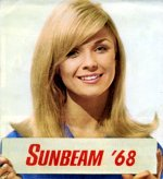 Sunbeam '68