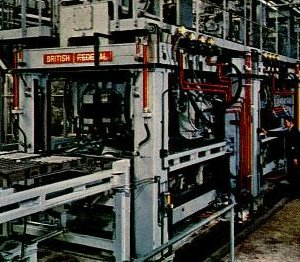 A multi-welding machine