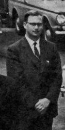 Ken Sharpe - 1963