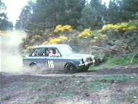 Scottisch Rally 1965