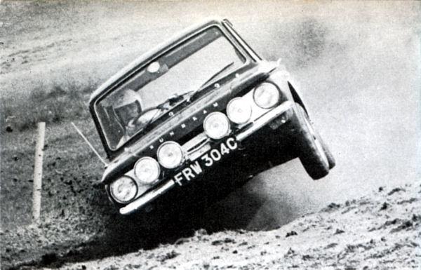 Andrew Cowan - Autocross FRW 304C