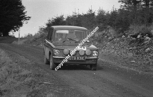 68 Bristowe, Andy Dawson