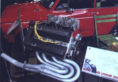 Imp Engines - The Imp Site