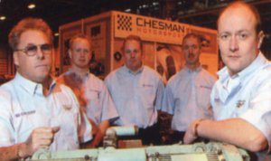 Chesman Engineers
